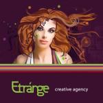 Креативное агентство Etrange
