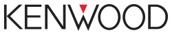 логотип компании Kenwood