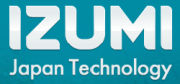 логотип компании Izumi