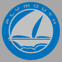 Plymouth логотип