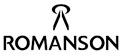 логотип Romanson