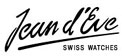 Jean d'Eve логотип