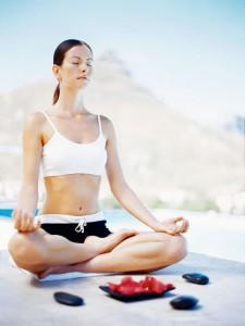 Чем полезна йога для здоровья беременных?