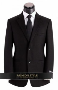 Цвета деловых костюмов