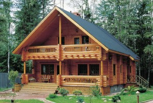 Нужен проект дома из клееного бруса? Мы вам с удовольствием поможем