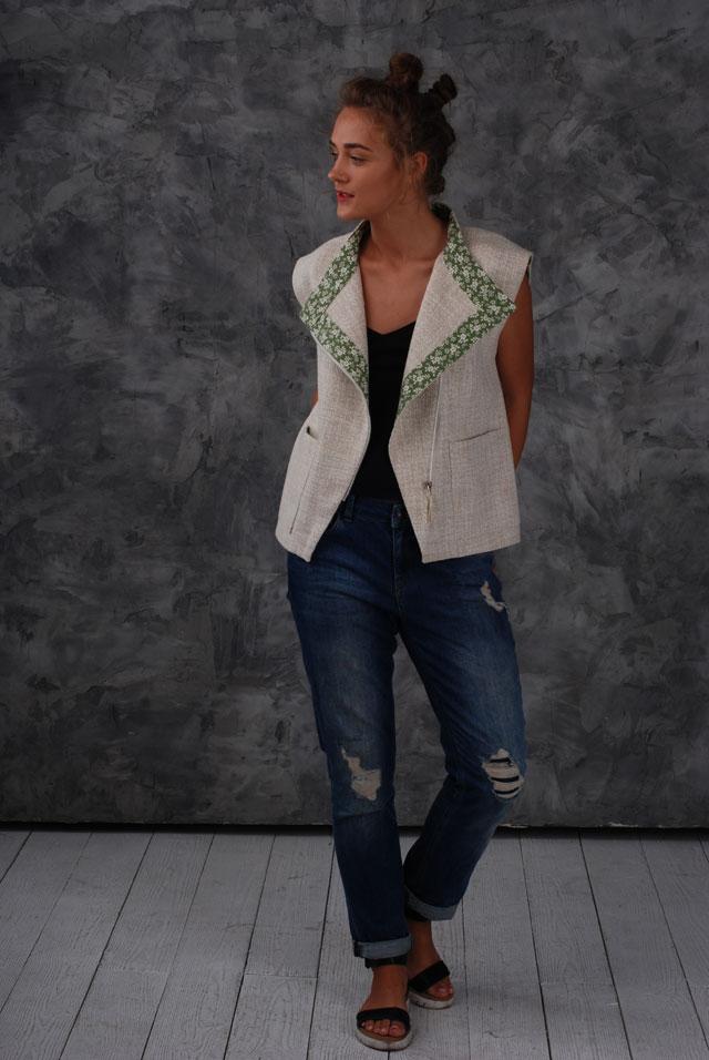 D.Sisters- оригинальная и качественная одежда от украинского производителя