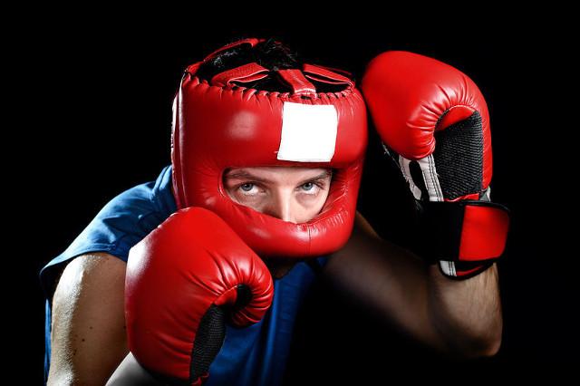 Ищете качественный боксерский шлем? Добро пожаловать в наш интернет