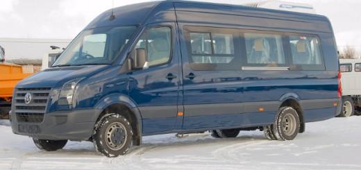 Лучшее переоборудование микроавтобусов в Бердичеве можно заказать в нашей компании