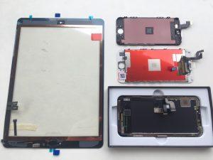 Apple Parts – интернет-магазин запчастей для ремонта Apple на Троещине